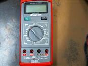 SNAP ON Multimeter EEDM503D